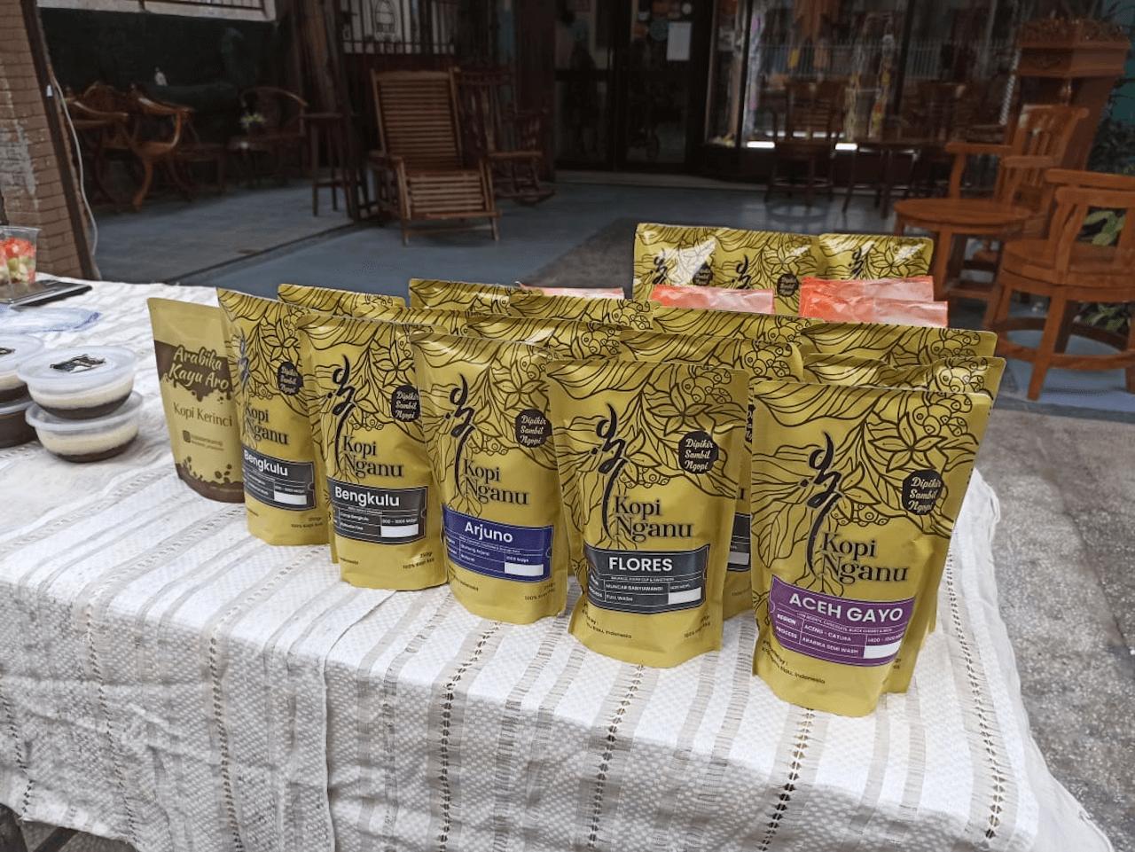 kopi aceh kopi kerinci kopi lampung kopi arabika kopi robusta kopi nganu 40