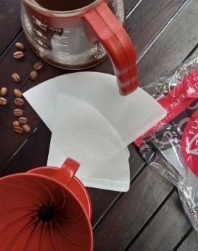 Paper Filter Hario V60 PEKANBARU